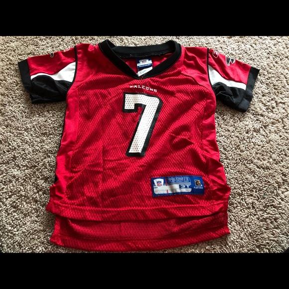 824a6e3ba Michael Vick Falcons Jersey